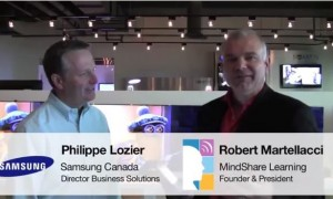 Interview with Philip Lozier