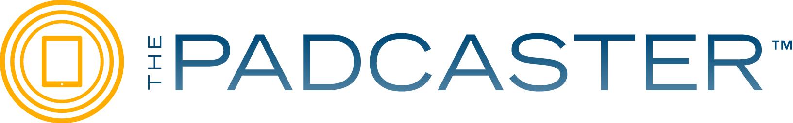 thePadcaster_logo