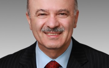 Exclusive Podcast Interview with the Hon. Minister Reza Moridi