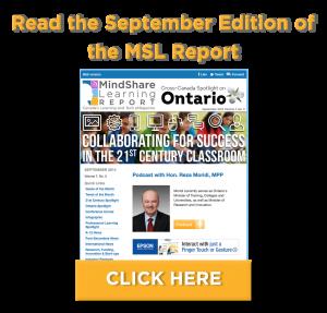 MSL Report