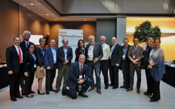 5th Annual Canadian EdTech Leadership Summit Overview