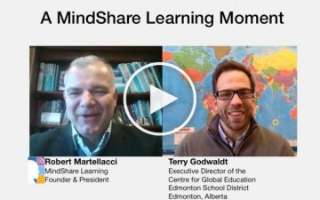 MindShare Learning Moment with Terry Godwaldt