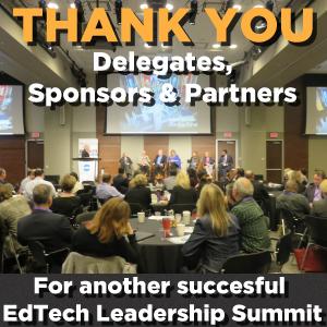 7th EdTech Leadership Summit