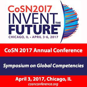 CoSN 2017