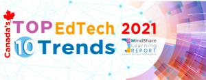 Top 10 EdTech for 2021