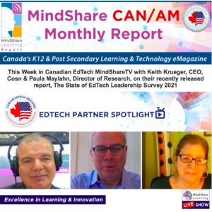 Latest CanAm  Report