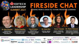 EdTech Leadership Summit 2021
